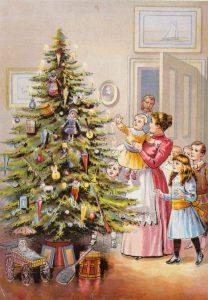 Χριστούγεννα χωρίς αλλεργίες