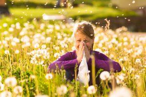 Συμβουλές για να αντιμετωπίσετε τις αλλεργίες της άνοιξης