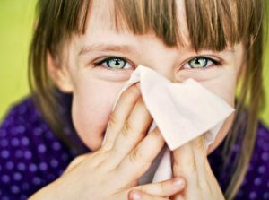 Οι συχνότερες ερωτήσεις των γονέων για την αλλεργία στη γύρη!