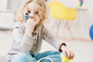 Όλο και περισσότερα παιδιά υποφέρουν από άσθμα χωρίς λόγο!