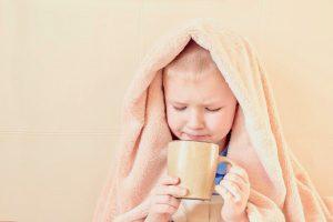 Γαστρεντερίτιδα σε βρέφη και μικρά παιδιά (0-6 ετών)