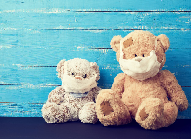 Covid-19 και νόσος Kawasaki στα παιδιά